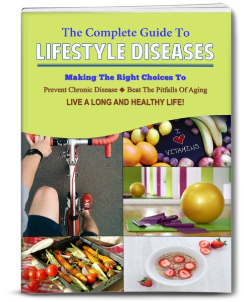 Prevent Lifestyle Diseases
