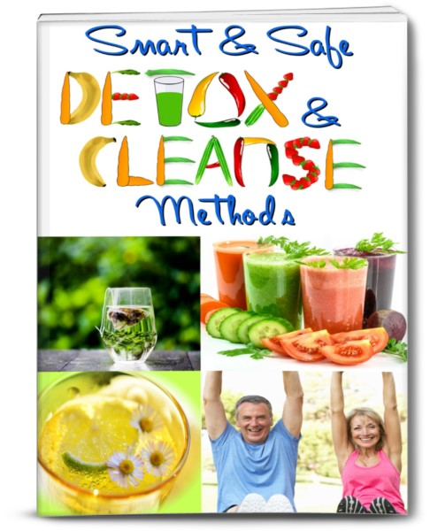 Smart & Safe Detox & Cleanse Methods