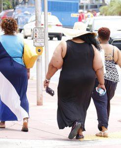 Fettleibigkeit und Typ-2-Diabetes