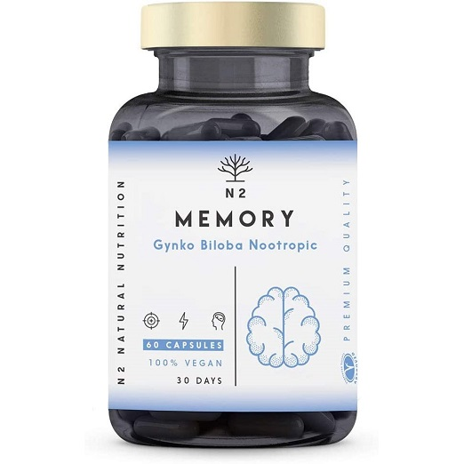 memory geheugen capsules