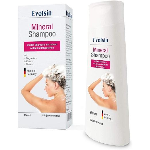 shampoo psoriasis evolsin